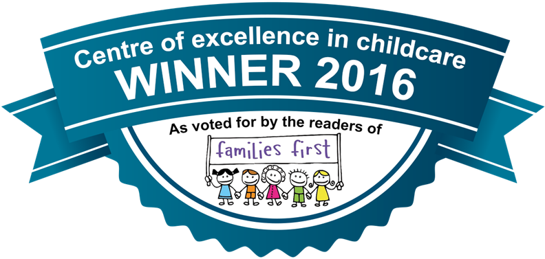 Families First Award 2016